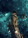 Camiseta  Aiden Pearce - Watch Dogs - comprar online