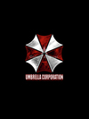 Camiseta Umbrella Corporation - Resident Evil - comprar online