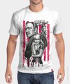 Camiseta Caos House Of Cards - loja online