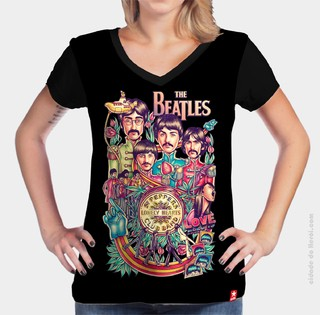 Imagem do Camiseta The Beatles