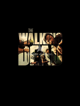 Camiseta Apocalipse - The Walking Dead - comprar online
