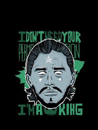 Imagem do Camiseta King - Jon Snow