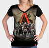 Camiseta Assassinos - Assassin's Creed - comprar online