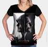 Camiseta Filme - Assassin's Creed na internet