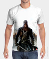 Camiseta Arno Dorian - Assassin's Creed
