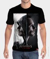 Camiseta Filme - Assassin's Creed - Cidade do Herói