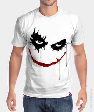 Camiseta Smile to me