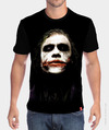 Camiseta Heath Ledger - comprar online