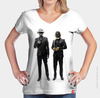 Camiseta Daft Punk na internet