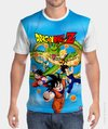 Camiseta Dragão - Dragon Ball