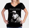 Camiseta The Real Slim Shady - Eminem na internet