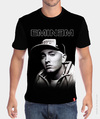 Camiseta The Real Slim Shady - Eminem
