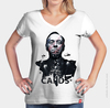 Camiseta Dear Mr. President - House of Cards na internet