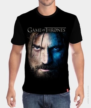 Camiseta Game of Thrones - Regicida