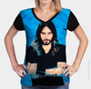 Camiseta Jared Leto - 30 Seconds To Mars