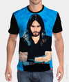 Camiseta Jared Leto - 30 Seconds To Mars na internet