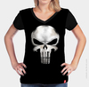 Camiseta Punisher - O Justiceiro