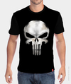Camiseta Punisher - O Justiceiro na internet