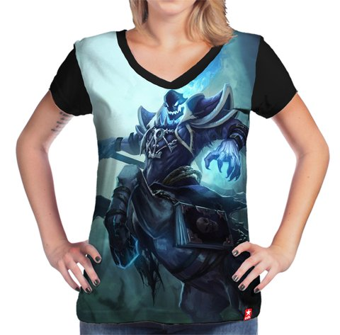 Camiseta League of Legends Hecarim