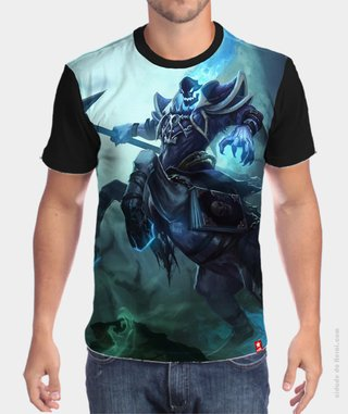 Camiseta League of Legends Hecarim - comprar online