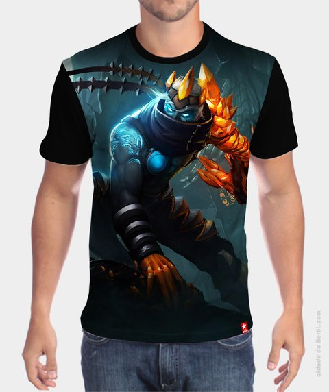 Camiseta League of Legends Varus