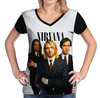 Camiseta Nirvana na internet