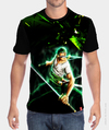 Camiseta Roronoa Zoro - One Piece