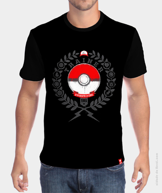 Camiseta Poker Trainer