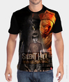 Camiseta Silent Hill - Homecoming