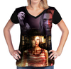 Camiseta Silent Hill - The Room na internet