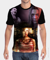 Camiseta Silent Hill - The Room