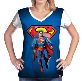 Camiseta Clark kent & Superman na internet