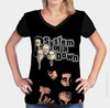 Camiseta Banda - System of a Down