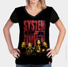 Camiseta Soad - System of a Down na internet