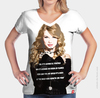 Camiseta Taylor Swift