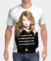 Camiseta Taylor Swift na internet
