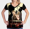 Camiseta Sobrevivente Dixon - The Walking Dead - comprar online