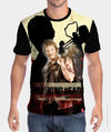 Camiseta Sobrevivente Dixon - The Walking Dead