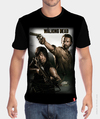 Camiseta A Dupla - The Walking Dead na internet