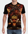 Camiseta Cataclysm - World of Warcraft na internet