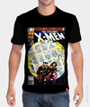 Camiseta Hq - X Men
