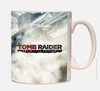 Caneca Tomb Raider na internet