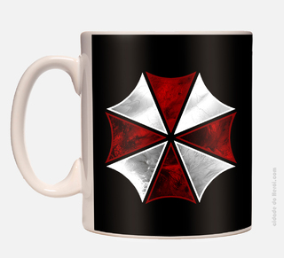 Caneca Umbrella na internet