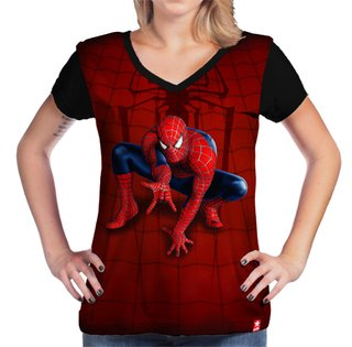 Camiseta The Amazing Spider Man - comprar online