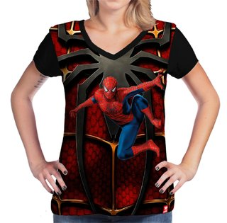 Camiseta The Spider Man - comprar online