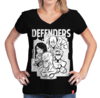 Camiseta Defenders na internet