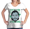 Camiseta King - Jon Snow na internet