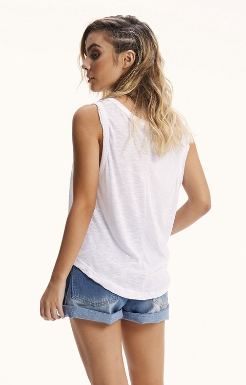 s104 Musculosa Morley Tayi - comprar online