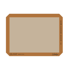 Placa anti adherente profesional. Silmat. Medium 40x30cm.