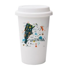 Coffee Cup Argentina